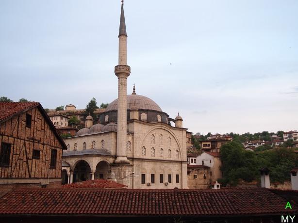 番城清真寺